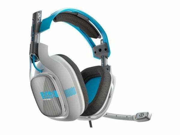 astro a40 headset mixamp m80 blue headband headsets for. Black Bedroom Furniture Sets. Home Design Ideas
