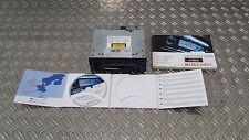 Mercedes-Benz Navi Radio Becker BE7825 Traffic Pro High Speed  35003127