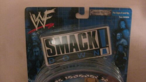 WWF Smack Down Tron Ready Series 6 The Edge From Jakks Pacific 2000 NEW t582