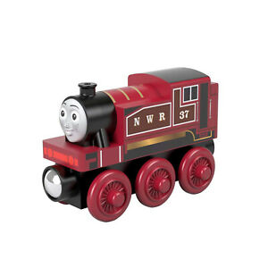 Thomas-And-Friends-Wood-Rosie-Train-Set-NEW