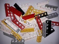Lego 4x Düse Antrieb Rakete Flügel 3943 verschiedene Farben guter Zustand