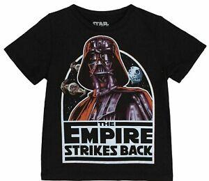 Star-Wars-New-The-Empire-Strikes-Back-Licensed-Kids-T-Shirt