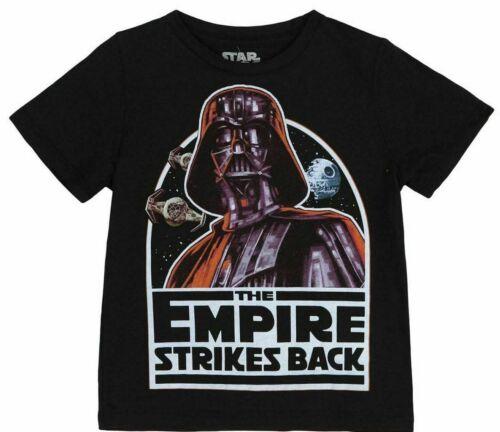 Star Wars New The Empire Strikes Back Licensed Kids T-Shirt
