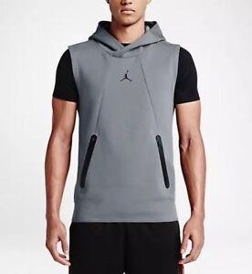 Sans Ltd Capuche Manches Le D'origine Top Jordan Polaire Mj 23 Homme Air Lite Détails Edition Nike Afficher Sur Titre À 5AjL34Rq