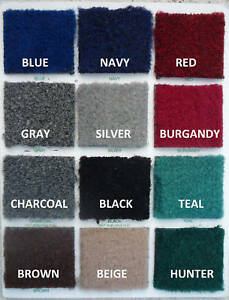 Boat-Marine-Grade-Carpet-20-oz-6-039-x18-039-Choose-Color-NEW