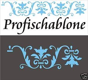Wandschablonen-Wandschablone-Malerschablone-Dekorschablone-Renaissance-1
