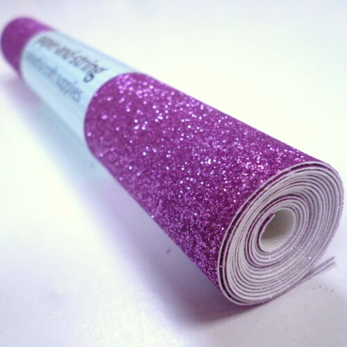Pegamento o Die Cut 24 Colores Material Fino Brillo Mini Rollos Coser