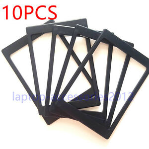 "10 X  New  2.5""  SSD HDD Hard Driver Spacer/Adapter 7mm to 9.5mm"