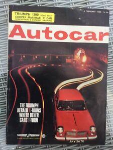 Autocar-February-1966-Cooper-Maserati-Type-81-cutaway-Test-Triumph-1300-BMW-2000