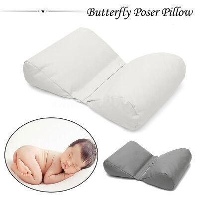 Newborn Butterfly Posing Pillow
