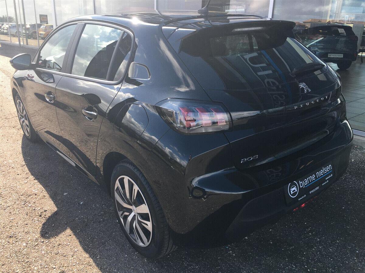 Peugeot 208 1,2 PT 100 Active+ - billede 3