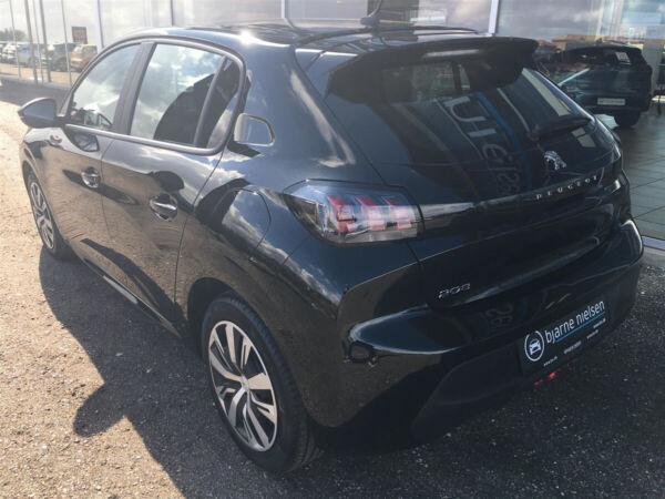 Peugeot 208 1,2 PT 100 Active+ billede 3