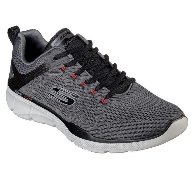Skechers Shoes Mens Memory Foam Mesh