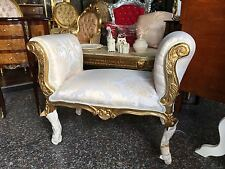 divanetti /  divani / panche / sedute / chair  in vari colori e rivestimenti