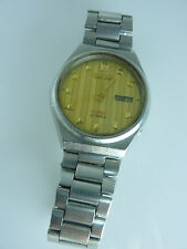 Gents Automatic Citizen Stainless Steel watch