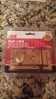 Ace Hardware Night Latch