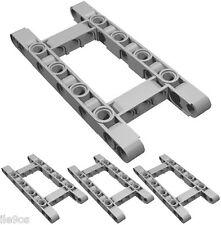 "x4 Lego Beam ""H"" FRAMES (technic,mindstorms,robot,nxt,ev3,liftarm,chassis,truck)"