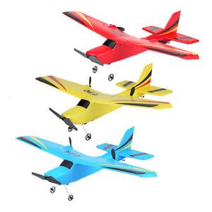 2.4G ZC-Z50 Telecomando Aereo Aliante EPP ala fissa modello di velivolo radiocomandato giocattolo