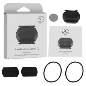 Bicycle ANT+Bluetooth Wireless Speed Cadence Sensor For