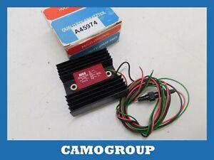 Converter Voltage Transformer 24V 12V 28W 2A Huco 138206