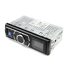 Car Auto Stereo Audio In-Dash Aux Input Receiver SD USB MP3 FM Radio Player UP