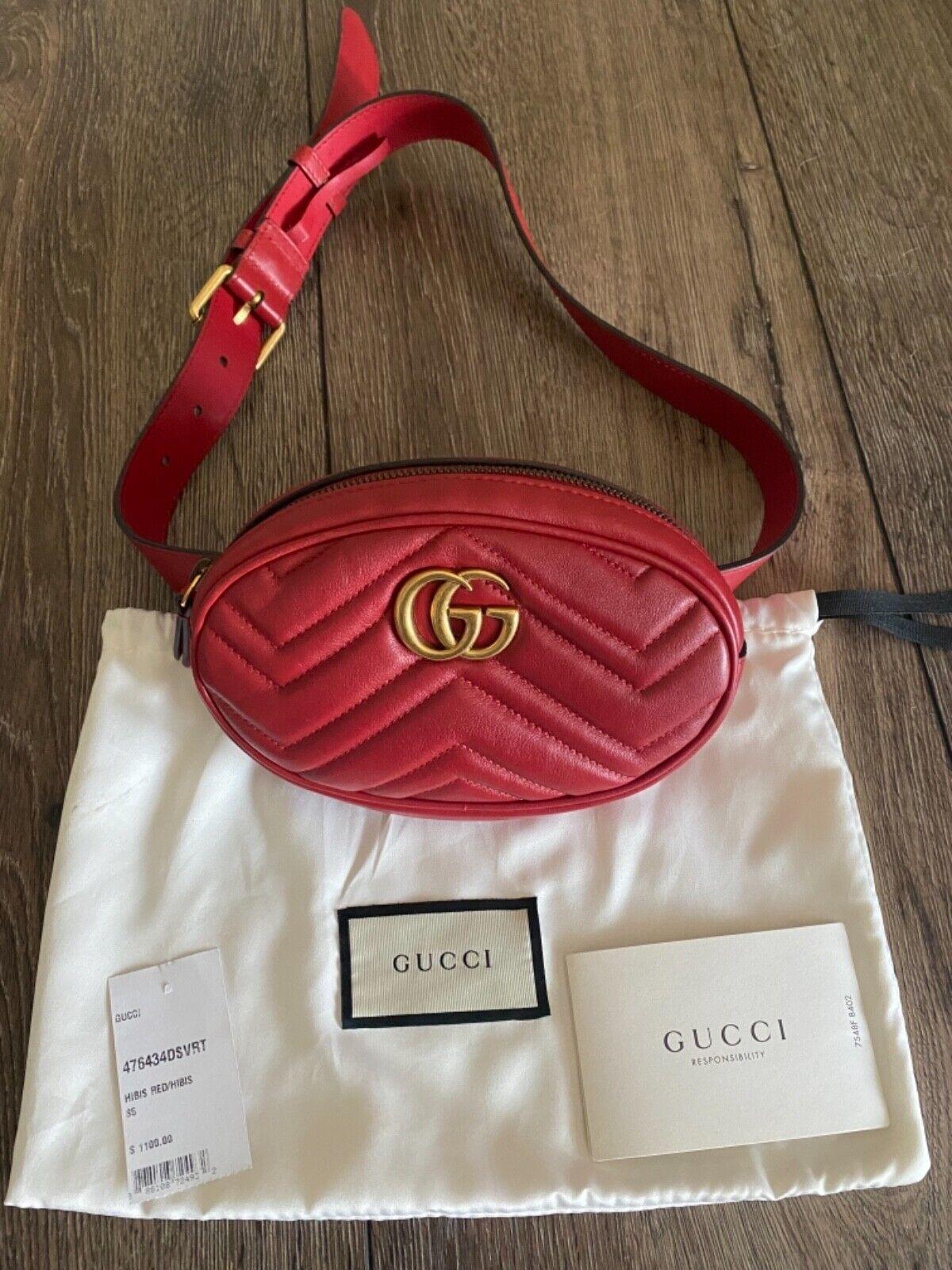 Gucci belt handbag  - image 1