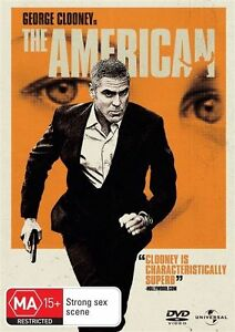 THE-AMERICAN-George-Clooney-VGC-FREE-PST-D9