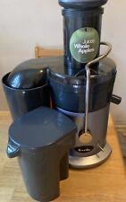 Breville Juice fountain Professional Juice Extractor Model
