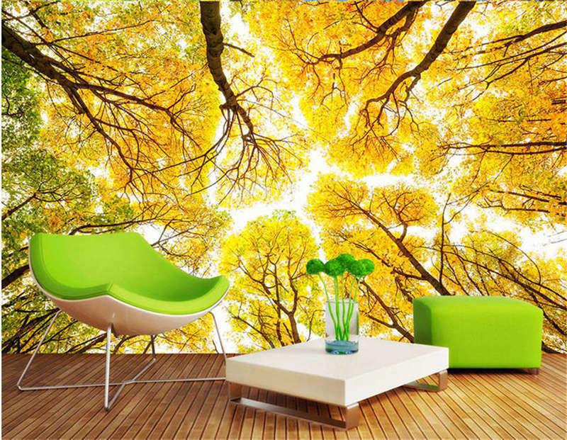 Bright Tuneful Light 3D Full Wall Mural Photo Wallpaper Printing Home Kids Decor
