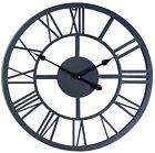 Gardman Giant Roman 56cm Wall Garden Numeral Clock