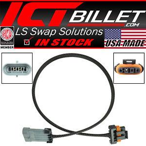 Alternator Wire Harness Extension 36