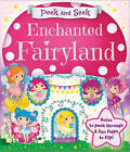 Enchanted Fairyland by Bonnier Books Ltd (Board book, 2015)