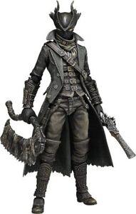 Bloodborne-Figma-Actionfigur-Hunter-15-cm-NEU-amp-OVP