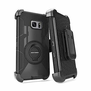 best sneakers 34a03 92f5e Details about Galaxy S7 Edge Case Samsung Galaxy S7 Edge Case BENTOBEN 4 in  1... Free Shipping