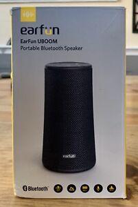 Altavoz Bluetooth 5.0 EarFun UBOOM 360 ° Omnidireccional 24W