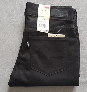 Damen-Jeans-LEVIS-LEVI-S-Demi-Curve-Skinny-05703-0028-W25-L34