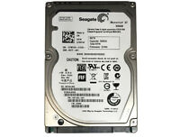 "Seagate Momentus XT 500GB Internal 7200RPM 2.5"" (ST500LX003) HDD Hard Drives"