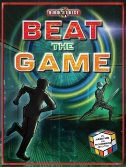 Rubik's Quest: Beat the Game-ExLibrary
