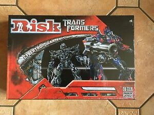 NEW-AND-SEALED-Transformers-Risk-Game-AGE-10-2-4-PLAYERS