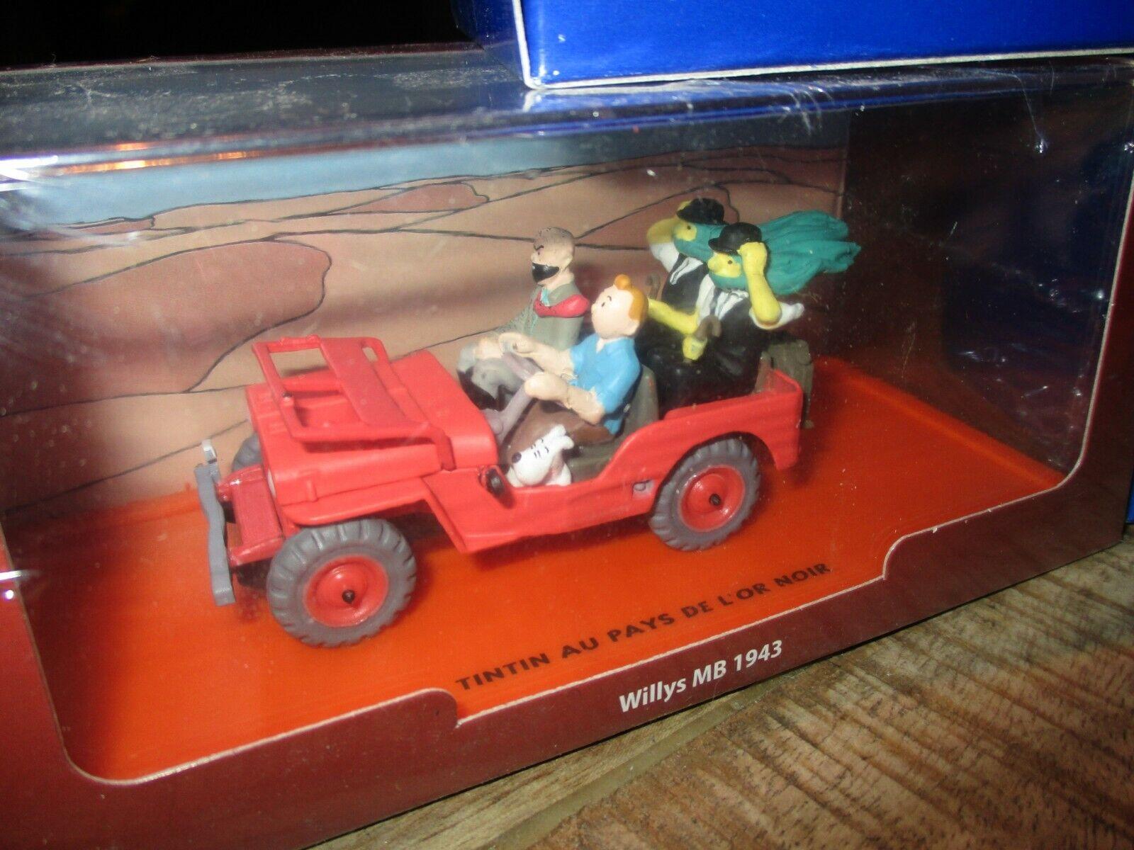 Tintin-Lot Tintin-Lot Tintin-Lot Taxi New-Delhi&Jeep&Camion Lotus blue Tintin-Neuf-Moulinsart 507f62