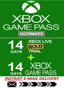 Ultimate pass xbox game