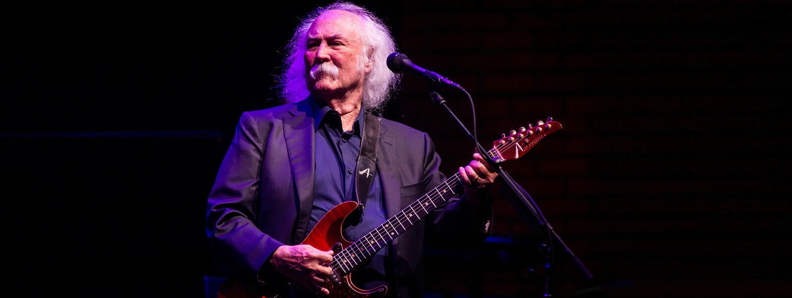 David Crosby and Friends Tickets (16+ Event)