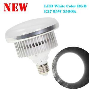 Image Is Loading Photo Studio Photography 65W LED White RGB Continuous