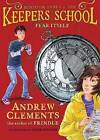 Fear Itself by Andrew Clements (Paperback / softback)