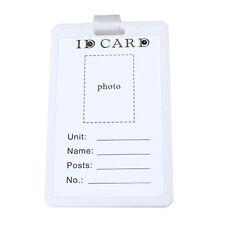 NUOVO SPY TELECAMERA ID Card Lettura 720p Mini nascosta Video Recorder fotocamera
