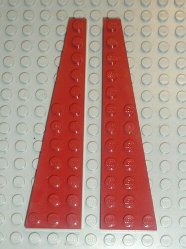 set 70738 10232 9467 Rare Ailes LEGO DkRed wings 47397 47398