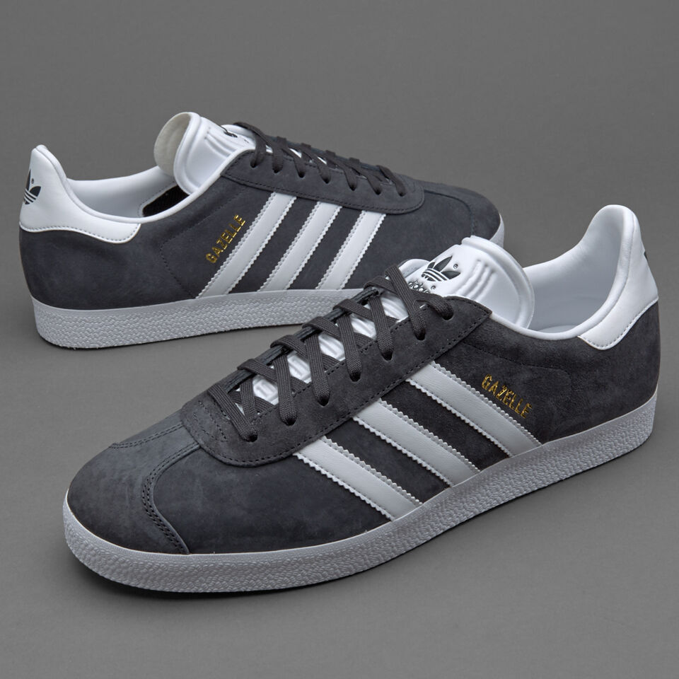 FW16 ADIDAS SHOES GAZELLE SUEDE SUEDE CHAUSSURE SHOES MAN MAN BB5480