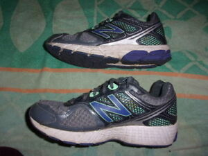 more photos 7998c 1c1d5 Details about New Balance 670 Running SHOES WOMENS SIZE 10 D