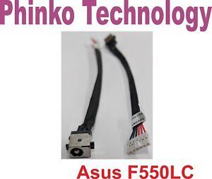 NEW-DC-Power-Jack-for-Asus-F550LC-F550LD-F550V-F550VC-F550W-6-pin