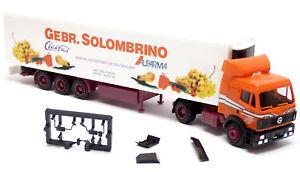 AWM-AMW-563103-Mercedes-MB-SK-88-Sattelzug-LKW-Gebr-Solombrino-Stuttgart-1-87-H0